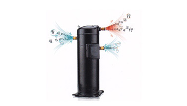 格力空气源热泵采暖器·格力低温强热冷暖一体机