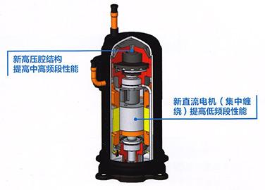 格力全能一体机-unic格力空气能热水器介绍